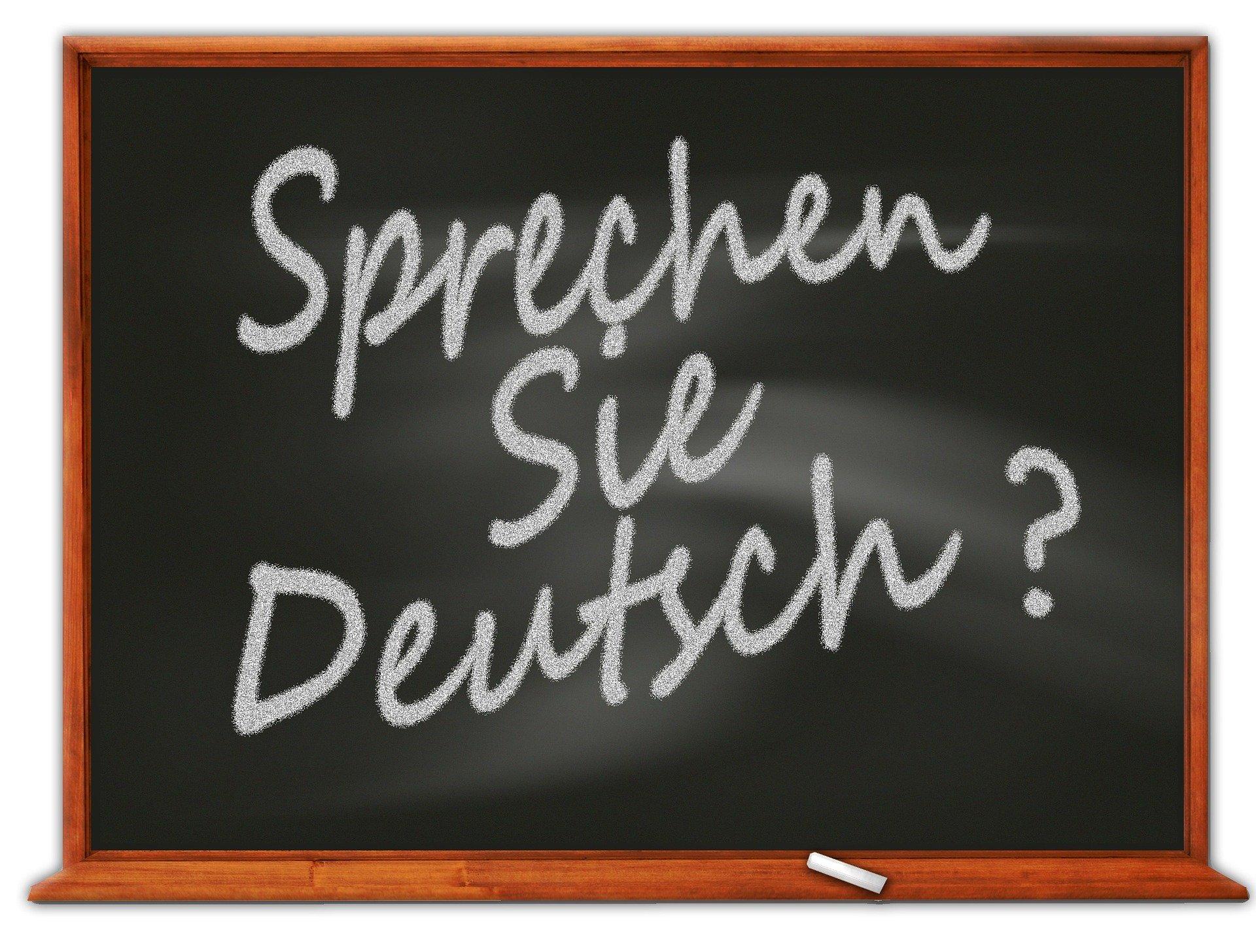 Studium na střední škole v Německu